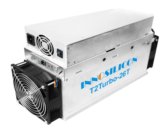 Iinnosilicon T2T-26T WITH PSU